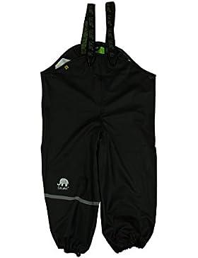 CeLaVi Baby-Mädchen Regenhose Rainwear Pants-Solid