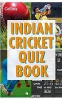 Collins Indian Cricket Quiz Book por Chris Bradshaw