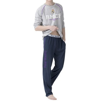 pijama adulto real madrid talla XL