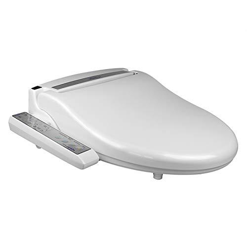 MEWATEC Marken Dusch-WC Aufsatz B100 Bidet Toilettensitz (Wc-sitz Toto Bidet)