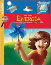 Energia / Energy par Norma Cantoni