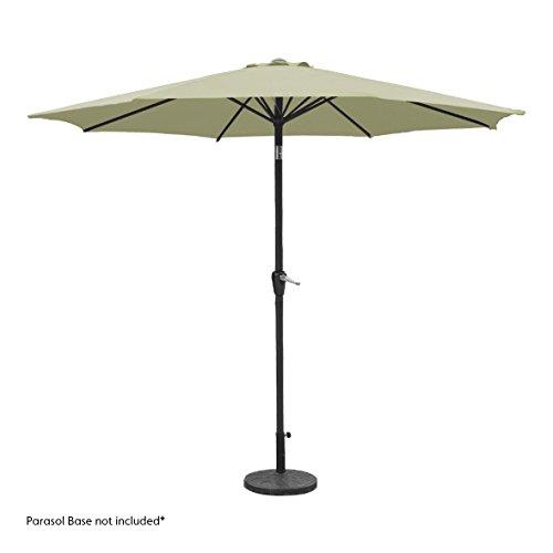 garden-kraft-14630-27-m-6-rib-kurbel-und-tilt-sonnenschirm-beige