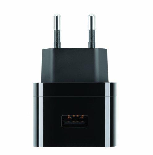 Adaptador de corriente Amazon PowerFast para una carga más rápida (compatible  con todos los dispositivos Amazon); UE