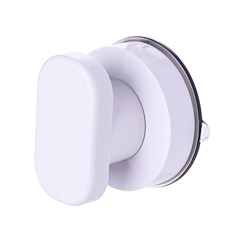 31t8Ghya8KL - Zreal - Tirador de puerta con ventosa para armario de cocina, puerta de cristal, ventosa, tirador para muebles