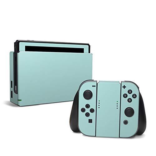 Solid State Mint Aufkleber, kompatibel mit Nintendo Switch (Legend Of Zelda 3ds-aufkleber)