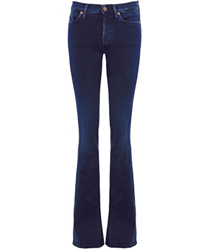 7 For All Mankind Damen Jeanshose