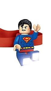 Lego Led - Super Héros - Lampe Frontale