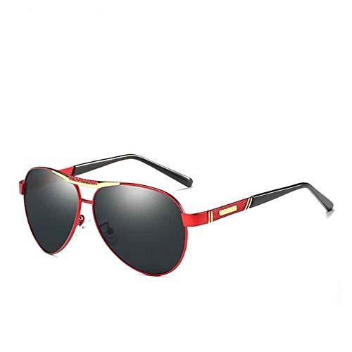 ZHOUYF Sonnenbrille Fahrerbrille Mode Vintage Sonnenbrille Frauen Platz Sonnenbrille Frauen Brille, D