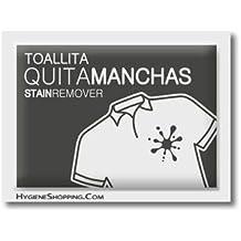 Com Toallitas Quitamanchas (Caja 100 Toallitas) …