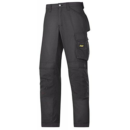 snickers-workwear-3313-pantalones-color-schwarz-schwarz-talla-92