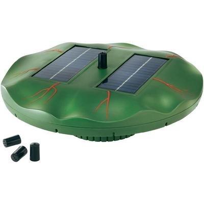 Solarteichpumpe  Stromkabellänge