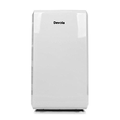 devola-core-10l-compressor-dehumidifier