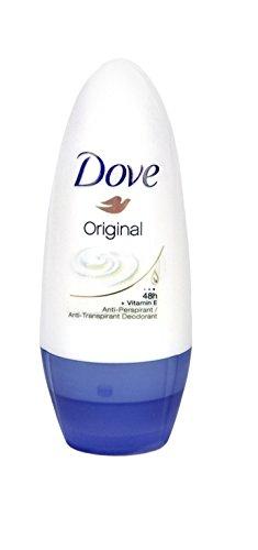DoveOriginal Antiperspirant Deodorant Roll on