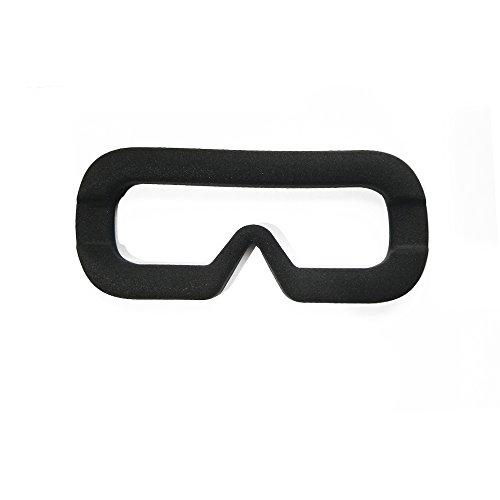 Pimax 4K Virtual Reality Headset Premium Face Pad Ersatz, Virtual Reality Headset Ersatzpolsterung muss Zubehör haben - Hochleistungs, Sweatproof, Sanitizable & Comfortable