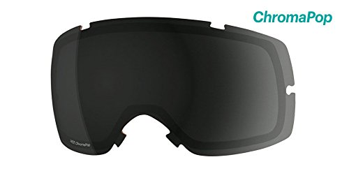 Smith Optics VICE Lens ChromaPOP Black Sun Ersatzscheibe