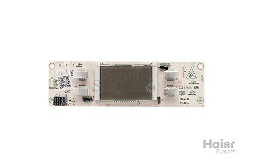 Original Haier-Ersatzteil: Lichter-Leuchten-LED für Kühlschrank Herstellernummer SPHA00020729 | Kompatibel mit den folgenden Modellen: HB22TSAA | LED DISPLAY