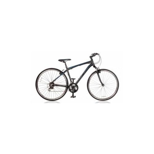 31t8o26j%2BpL. SS500  - Fast Lane 28 Inch 48 cm Men 24SP Rim Brakes Black