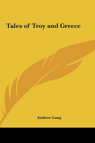 Tales of Troy and Greece (Hardcover)