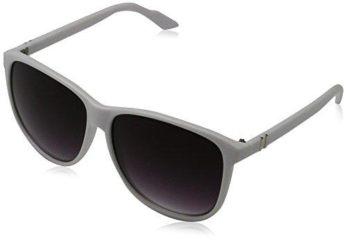 MSTRDS Sunglasses Chirwa Sonnenbrille, White, one size