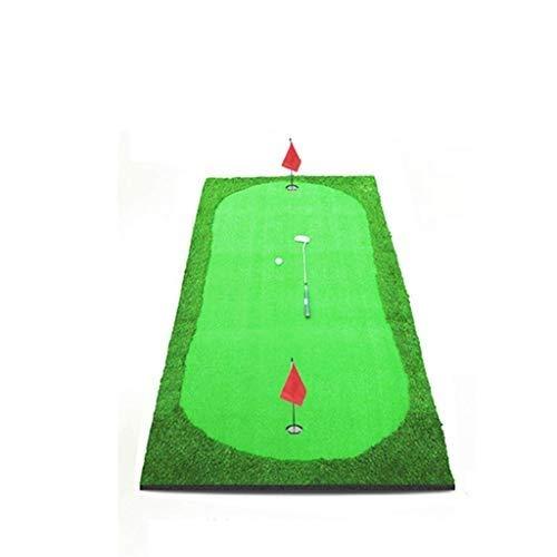 BFQY FH Home Golf Putting Mat - Verbessern Sie Ihren Schlaganfall in Ihrem eigenen Zuhause!