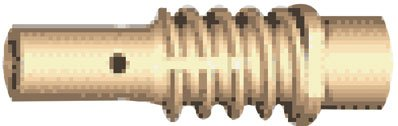 Lincoln - Halterung für Zündschlauch, Schweißgerät