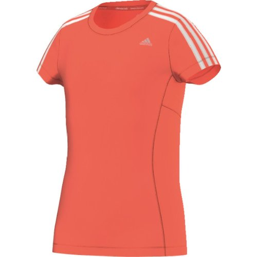 Adidas YG CT C TEE WHITE - 152