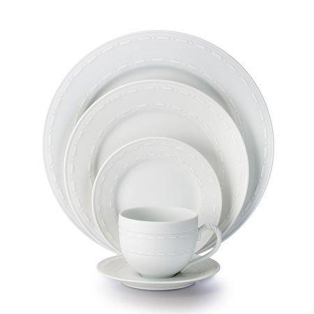 Waterford Grafton Street Rim Soup Bowl by Waterford Waterford Grafton Street