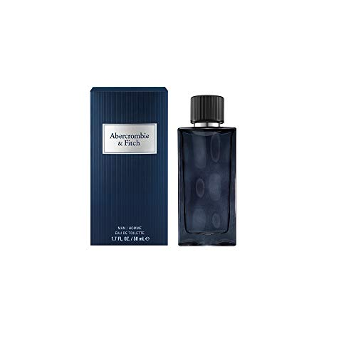 Abercrombie & Fitch Herrenduft - 50 ml - Abercrombie Parfüm