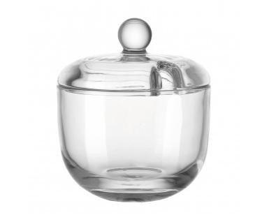 Leonardo Zuckerdose Marmeladendose - Delight - Glas - incl. Deckel