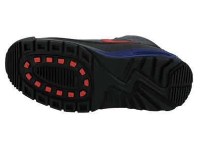 Nike Unisex – Bimbi 0-24 Jr Mercurial Victory V Cr Ag scarpe da calcio Blu