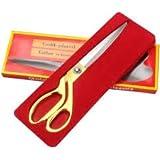 Tat-Sat Stainless Steel Sewing/Tailoring Scissors (19.5 Cm), Sharp Scissors, Steel Scissors, Heavy Duty Scissors...