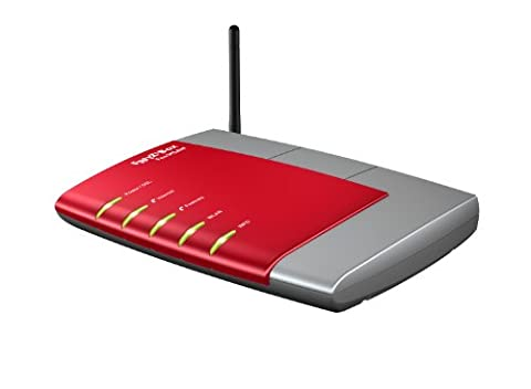 AVM FRITZ!Box Fon WLAN 7170 -VOIP VPN WLAN Router