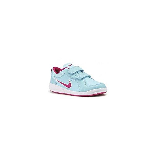 Nike - Pico 4 - Couleur: Bleu-Rose - Pointure: 35.0