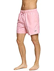 Zoggs Men's Mosman Washed Swim Shorts