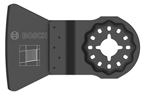 Bosch Schaber starr (für Mörtel und Fliesenkleber, Zubehör für Multifunktionswerkzeuge Starlock)