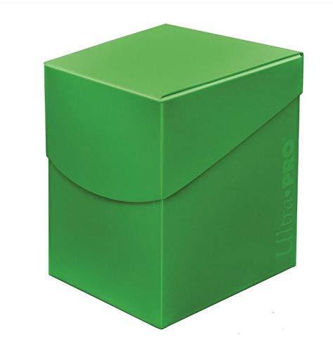 Ultra Pro 85688 Deck Box, lindgrün
