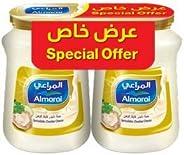 Almarai JAR CHEESE GOLD 900G B2 @ SP