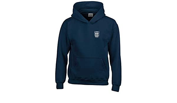 Leeds United   3 Lions Club And Country Small Crest Vest Mens