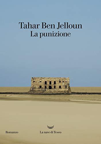 La punizione di [Ben Jelloun, Tahar]