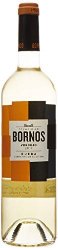 Palacio De Bornos Verdejo Do Rueda Vino Blanco - 0,75 L