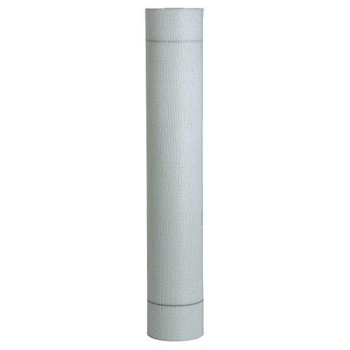 Universalgewebe E-GLAS 110g Putzgewebe PROFI 50m² Armierungsgewebe Gewebe Glasfasergewebe Netz Putz