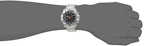Citizen Herren-Armbanduhr Chronograph Quarz AN3490-55E -
