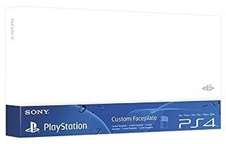 Custom Faceplate Glacier White pour Console PS4 (B016ZWO85E) | Amazon Products