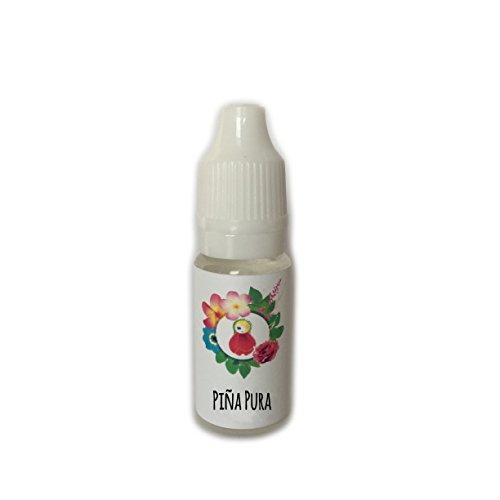 Oshka Essence - Pura Piña - German Premium Flavour Concentrate for up to 300 ml e-liquid- zero nicotine