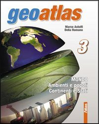 Geoatlas. Con espansione online. Per la Scuola media: 3