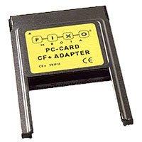 Pixomedia PCMCIA Adapter Speicherkarten Adapter CompactFlash Typ II -
