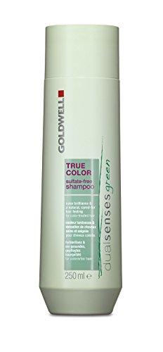 DS GREEN True Color Shampoo, 250 ml