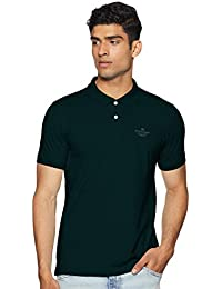 Greens Men s Polos  Buy Greens Men s Polos online at best prices in ... 21f665987
