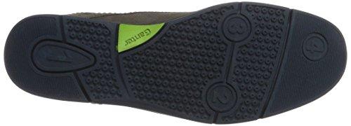 Ganter Gabriel-g, Chaussures Pour Hommes Gris (antrazit)