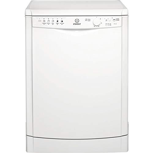 31tA8OYDAML. SS500  - Indesit F093963 Dishwasher, White